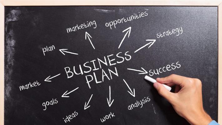 New realtor business plan