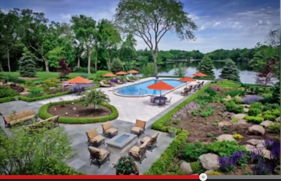Top 7 most expensive homes in barrington illinois for Most expensive house in illinois