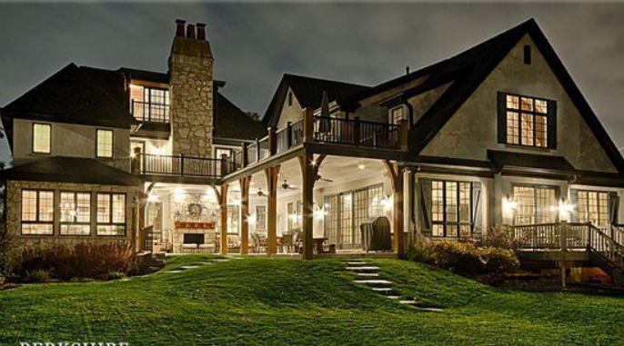 Preview Chicagos Top 8 Most Expensive Homes In Elmhurst Illinois