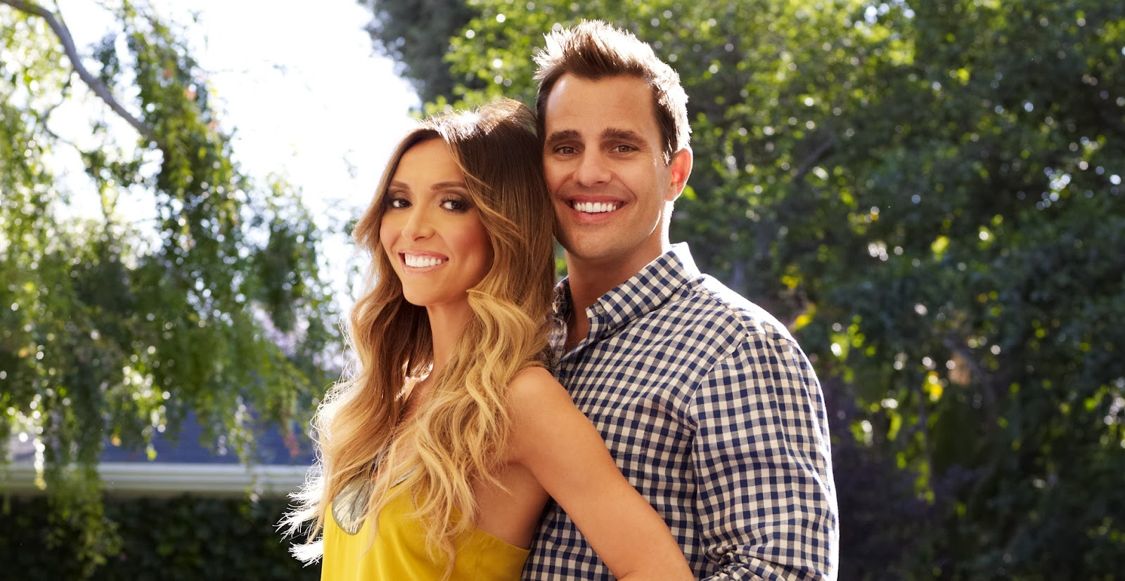 Do you want to be neighbors to Giuliana and bill rancic