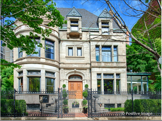 Top 7 most expensive homes for sale in chicago video for Houses for sell in chicago