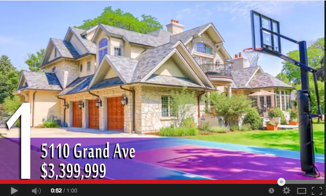 The Most Expensive Homes In Western Springs Illinois Preview Chicago