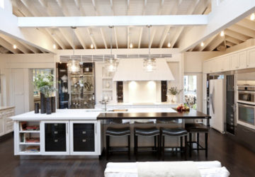 best kitchens in lakeview homes