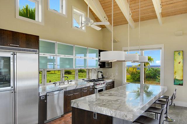 Million Dollar Apartments Million Dollar Kitchens in