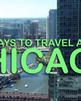 best modes of transportation in chicago
