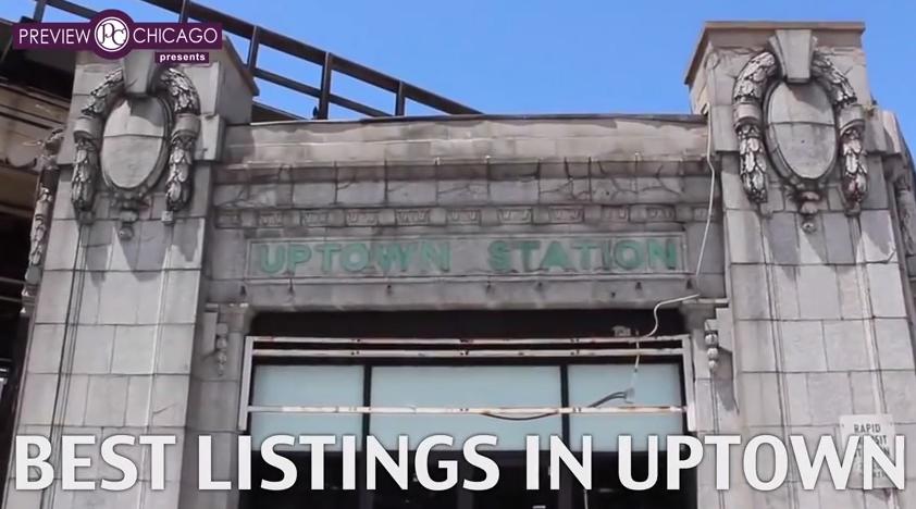 Best Listings in Uptown