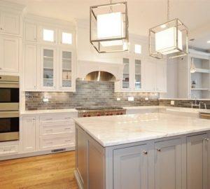 designer kitchens in roscoe village