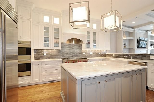 designer kitchens in roscoe village