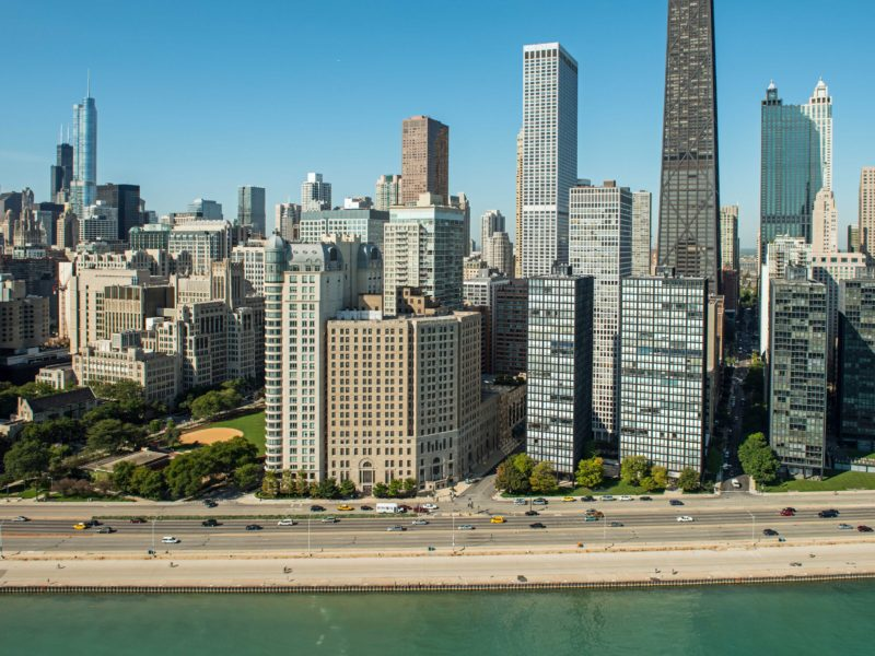 best listings on lake shore drive