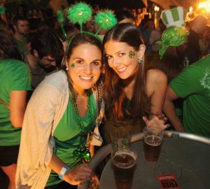 top 5 Irish pubs