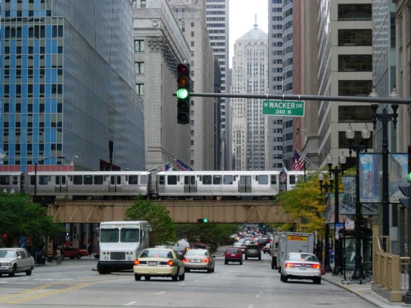 Best Listings in the Loop