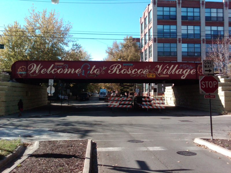 best listings in roscoe village