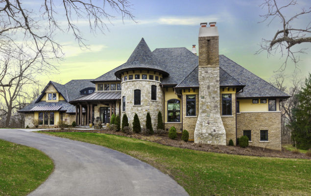 These 4 expensive naperville listings will blow your mind for Most expensive house in illinois