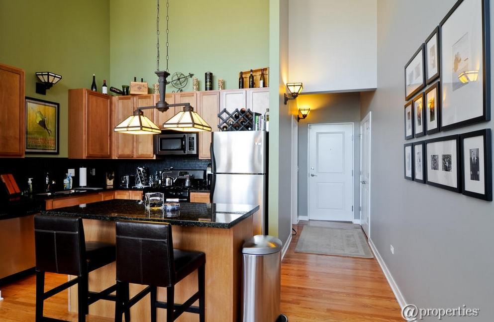 8 Most Expensive 2 Bedroom 2 Bathroom Rentals In Chicago