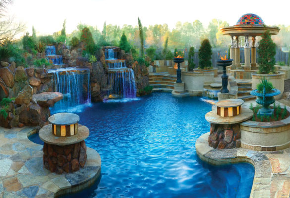 pool designs Archives - Preview Chicago | Chicago Real Estate ...