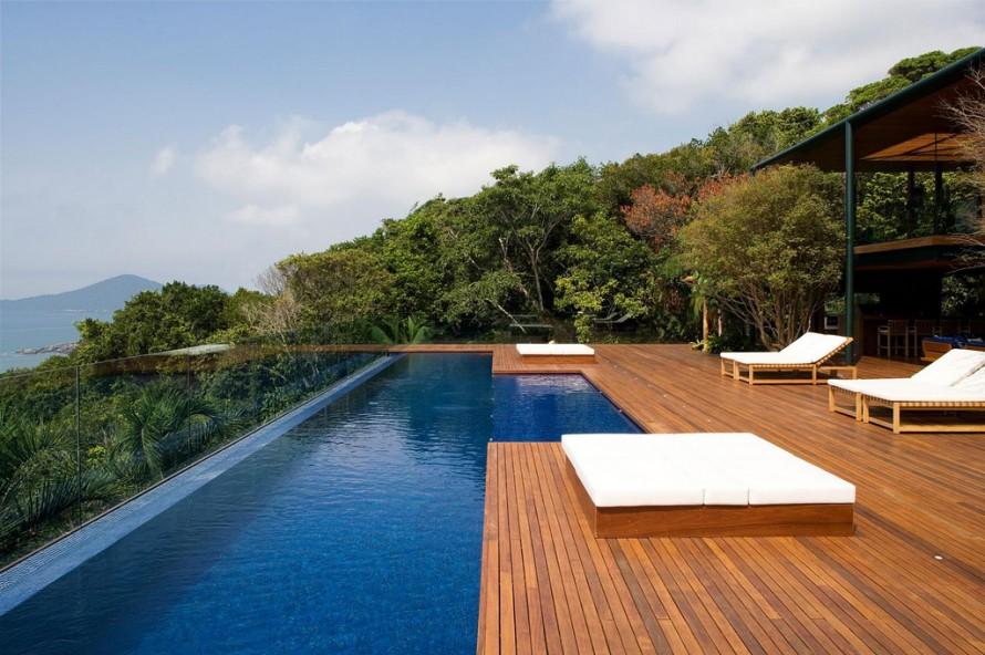 home pool designs banner1 minimalist urban backyard garden decor minimalist swimming pool. beautiful ideas. Home Design Ideas