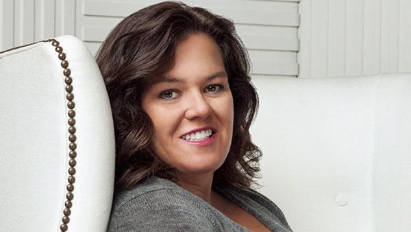 rosie o'donnell preview chicago