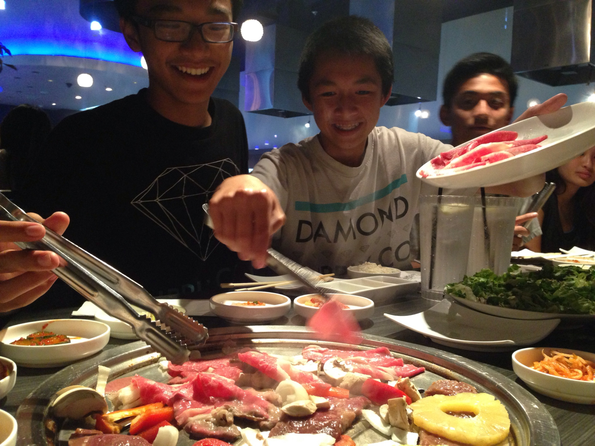 The Best Korean Bbq In Chicago Preview Chicago