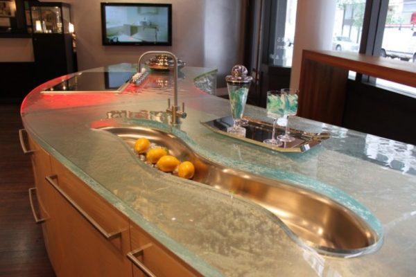 These Kitchen Countertops Have More Style Than A Fashionista