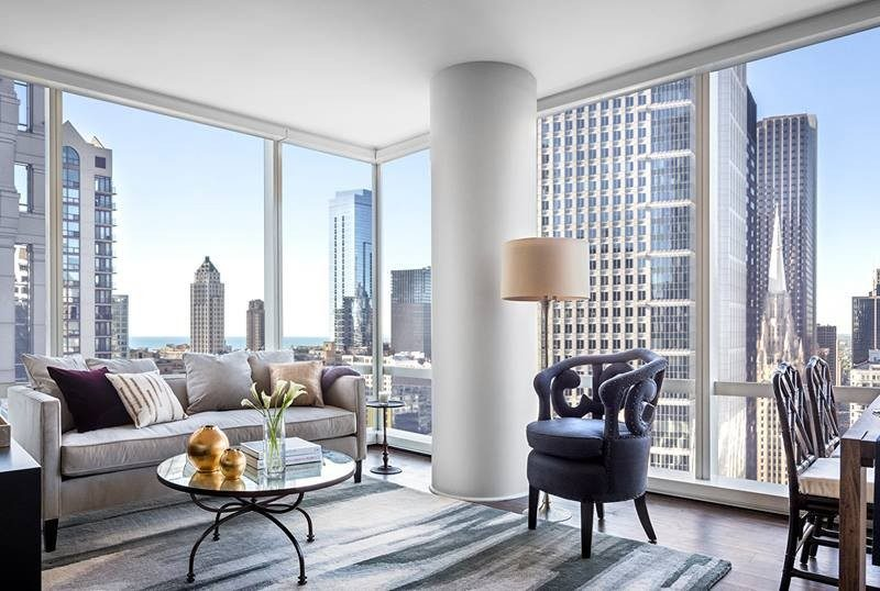 111 W Upper Wacker Dr preview chicago