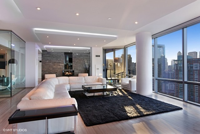 Lakeshore East Penthouse Is The New Party Pad Preview