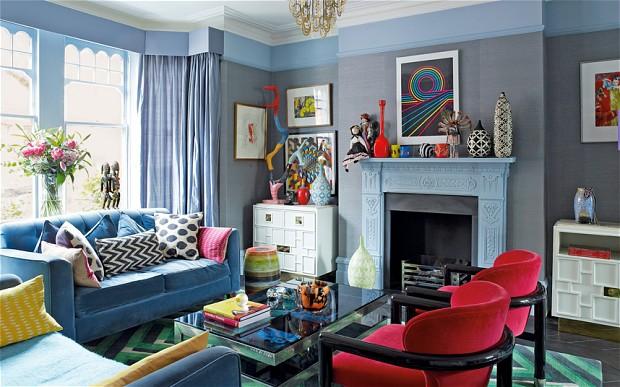 home fashion design