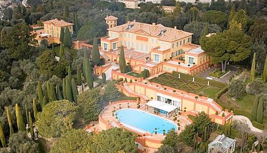 Villa-Leopolda-French-Riviera
