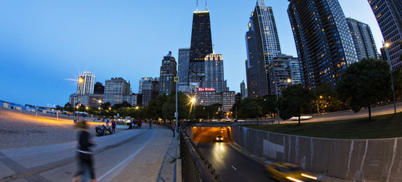 The cheapest homes for sale in chicago 39 s gold coast for Gold coast chicago hotels