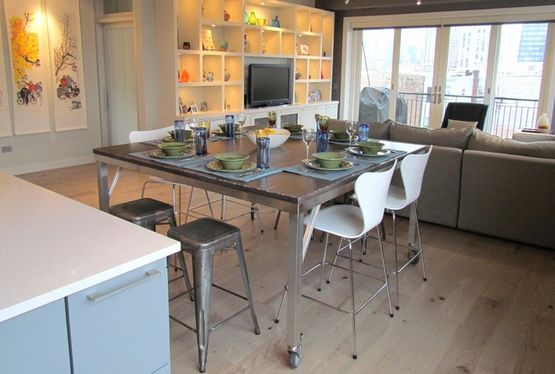 Top 12 Clever Kitchen Ideas Preview Chicago