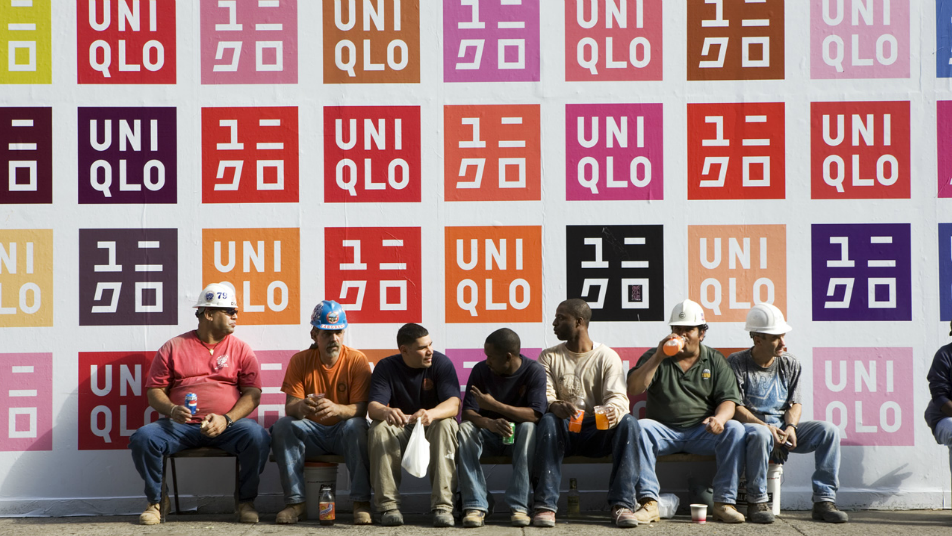 Uniqlo making its chicago debut this weekend preview chicago uniqlo making its chicago debut this weekend preview chicago chicago real estate entertainment stopboris Choice Image