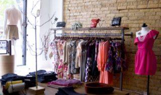 chicago boutiques