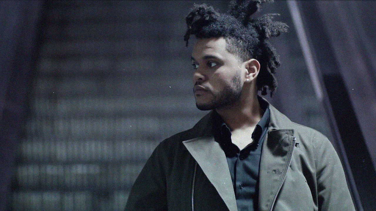The Weeknd Tour Chicago