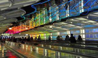ohare airport chicago