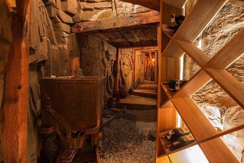Oprah Wine Cellar 2