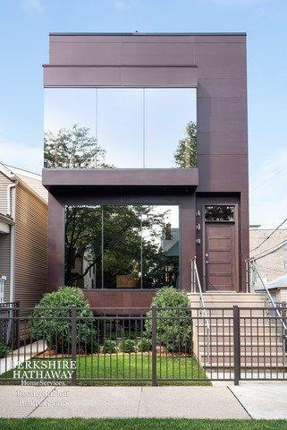 fabulous facade 1 of 5