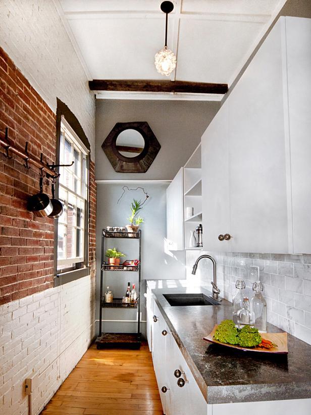 Top 10 Tiny Kitchen Design Ideas