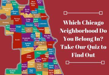 Chicago Neighborhoods