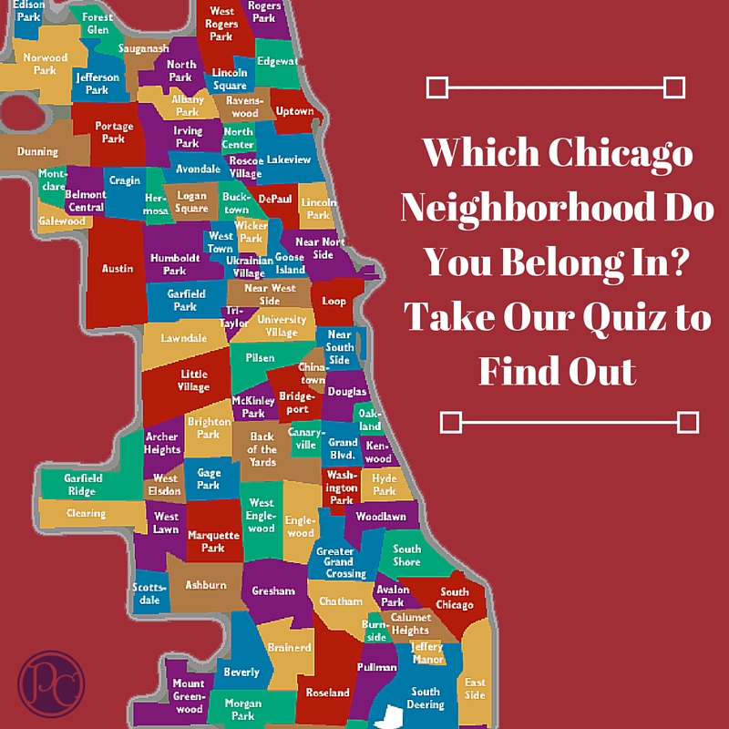 Quiz Which Neighborhood Should You Move To Preview Chicago