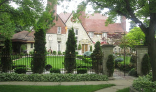 tony accardo's house