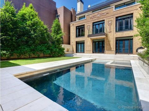 For Sale Top 5 Chicago Homes Swimming Pool Included