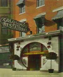 colosimo's restaurant