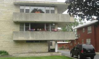 paul ricca's house