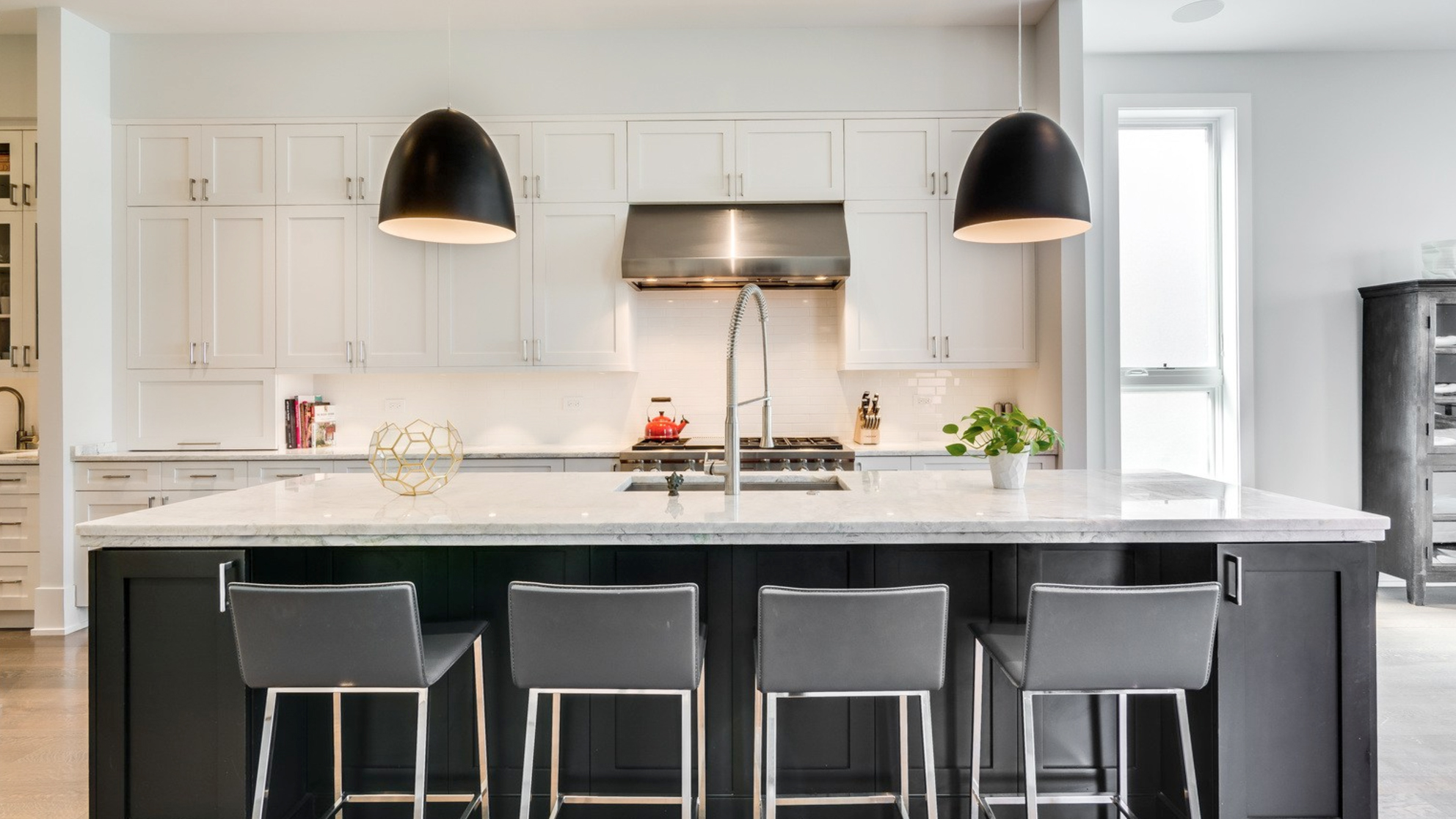 6 Gorgeous Chicago Kitchens You Have to See