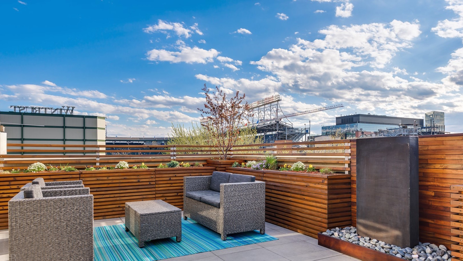 wrigley rooftop real estate