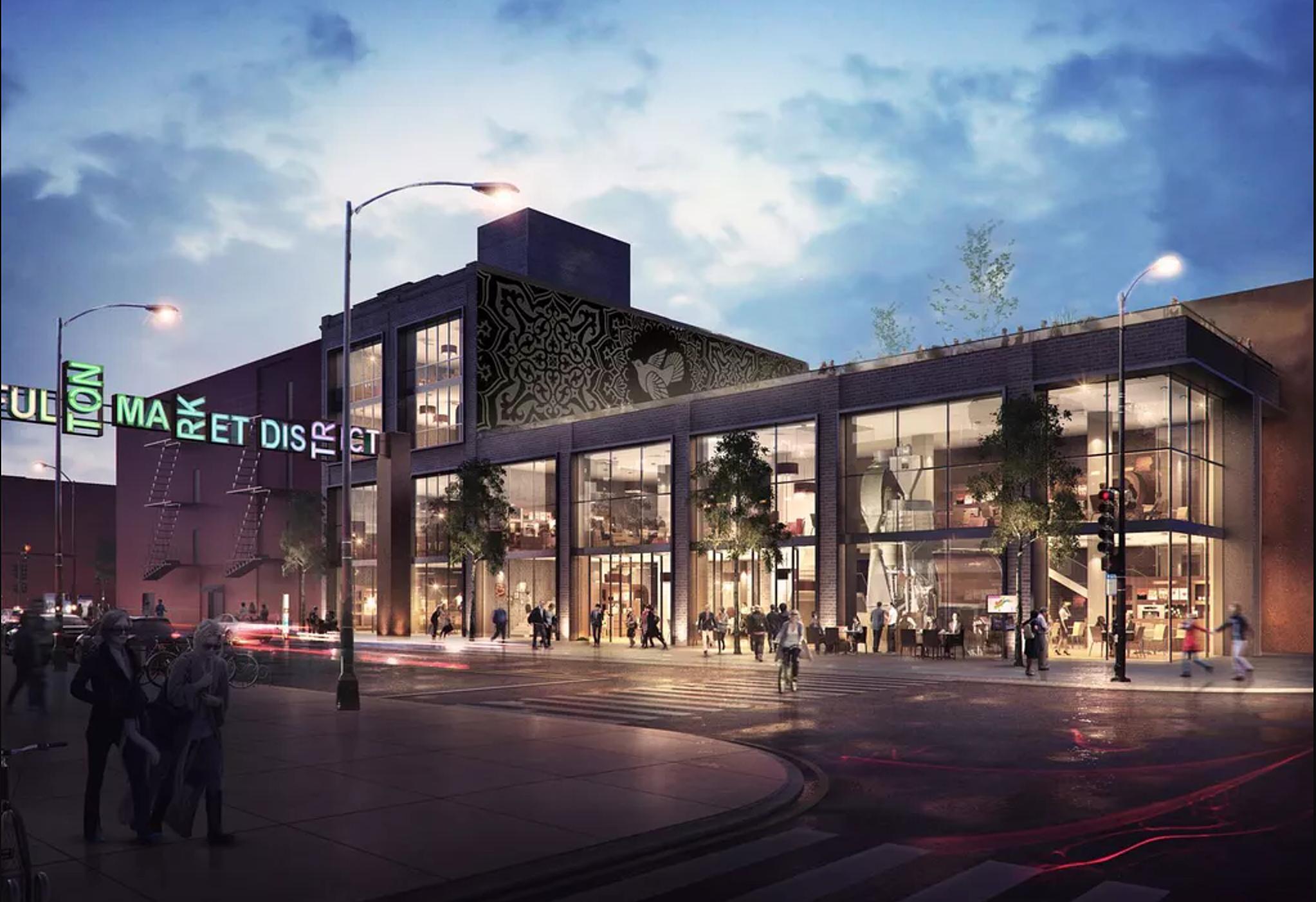 New Chicago Restaurants West Loop