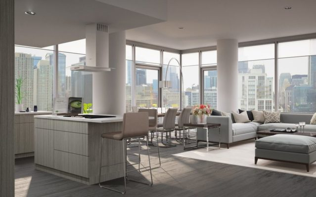 NEW Luxury Apartment For Rent In River North