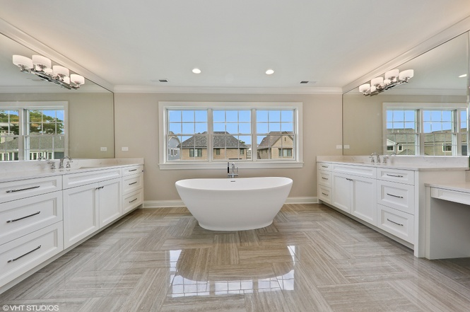 5 Most Expensive Bathrooms in Elmhurst