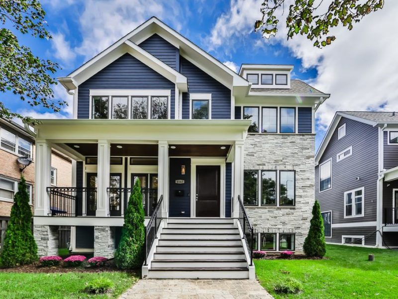 The 10 Most Beautiful Homes For Sale In Chicago Preview Chicago