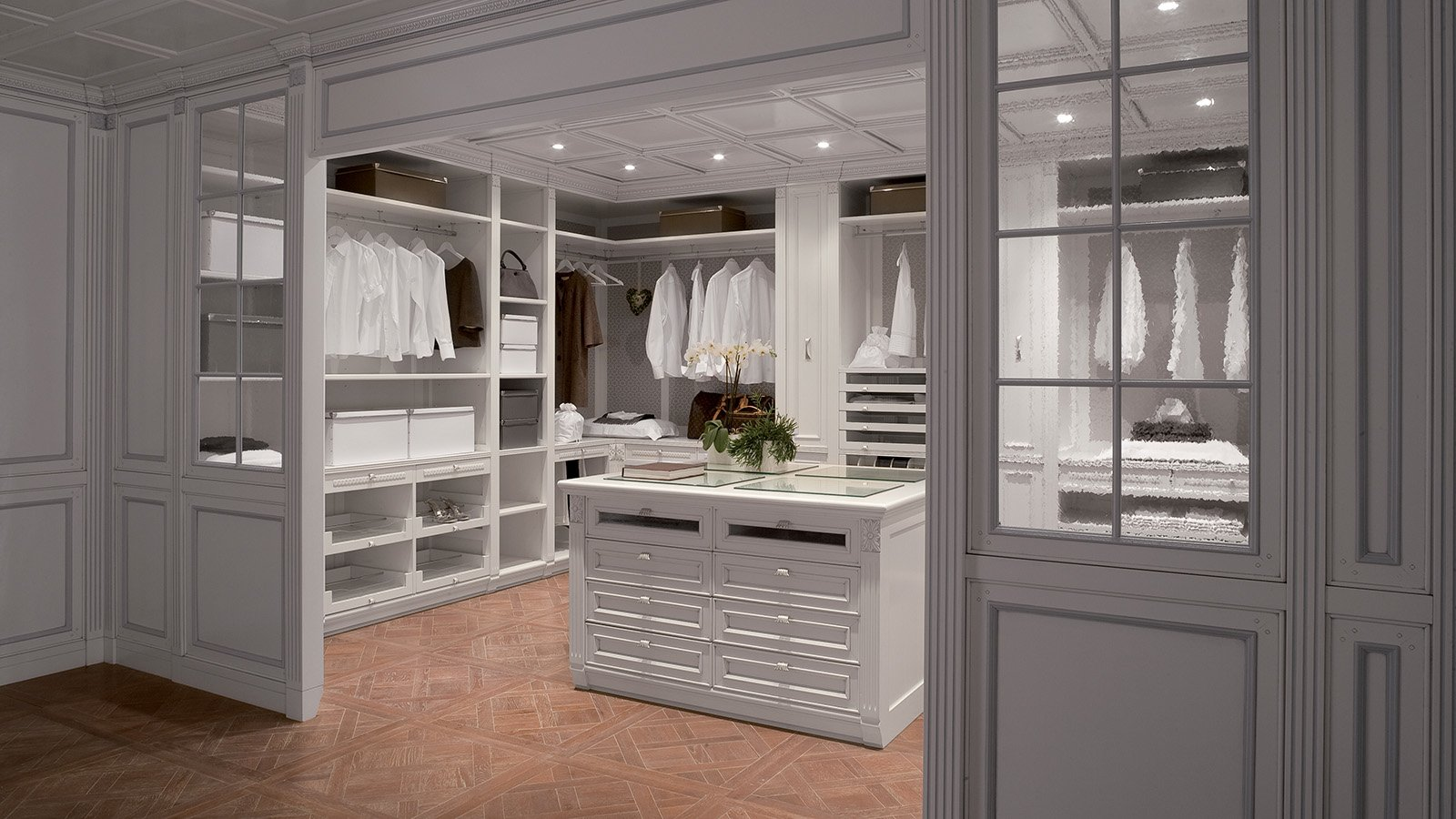 Top Walk In Closet Ideas You Have To Try Preview Chicago